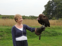 Bird of Prey Experience 2014-09-04 005