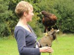 Bird of Prey Experience 2014-09-04 144