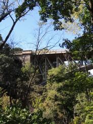 Panther Hollow bridge 2