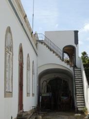 Sao Bras staircase or steps