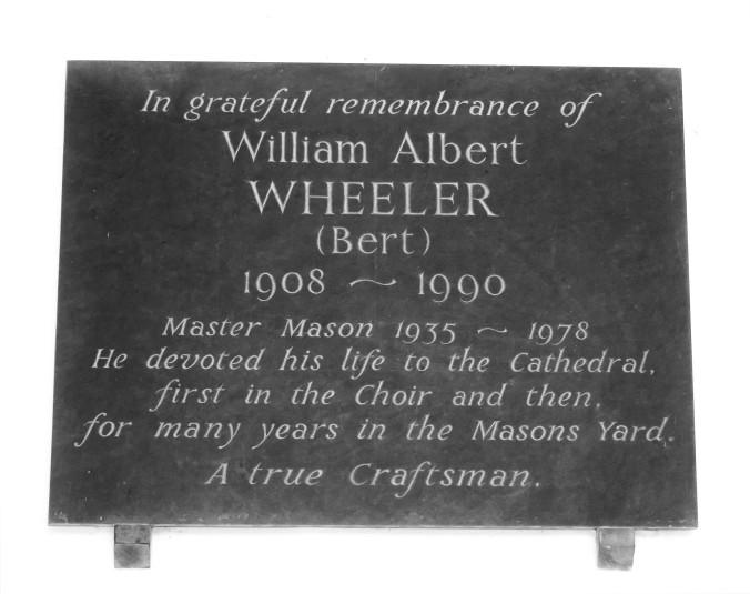 Remembering William