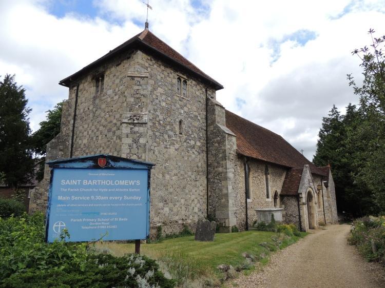 Saint Bartholomew's