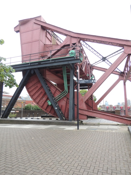 bascule-bridge