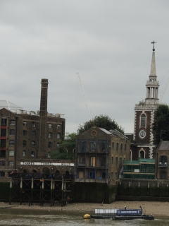 rotherhithe-church
