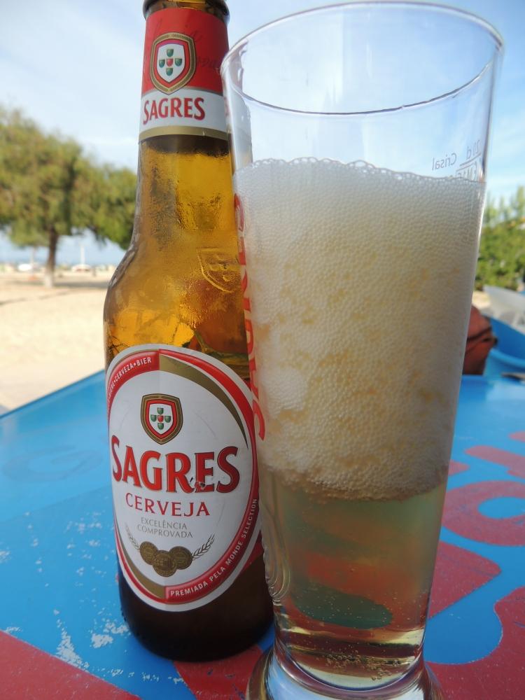 Culatra beer