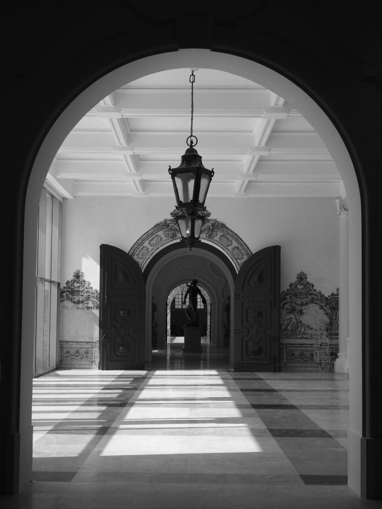 Carlos Lopes pavilion