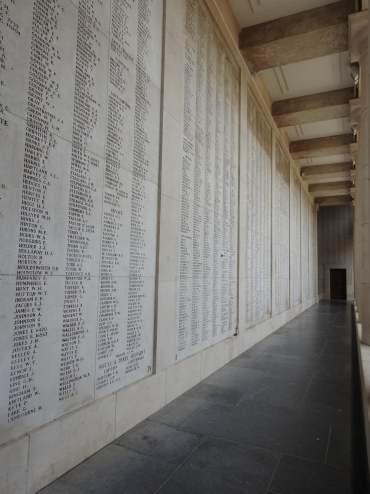 A few of the 54,000 plus names