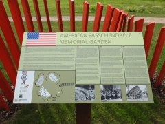Memorial is wrong word