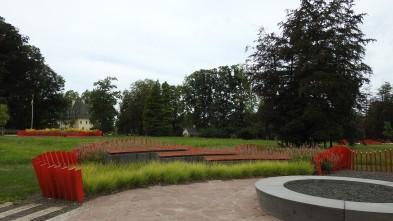 Desctscher Passchendaele Erinnerungsgarten