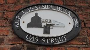 Gas Street Basin