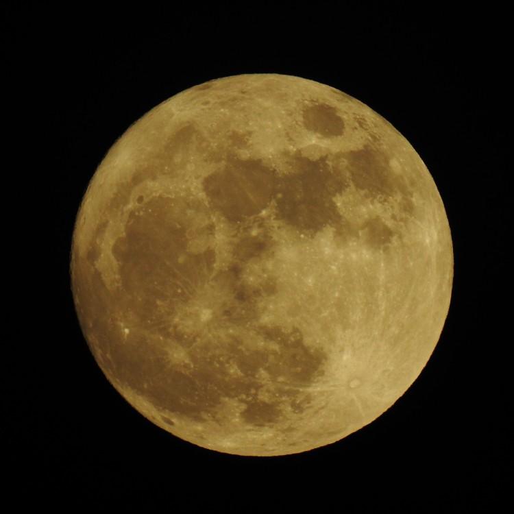 Moon 13th December