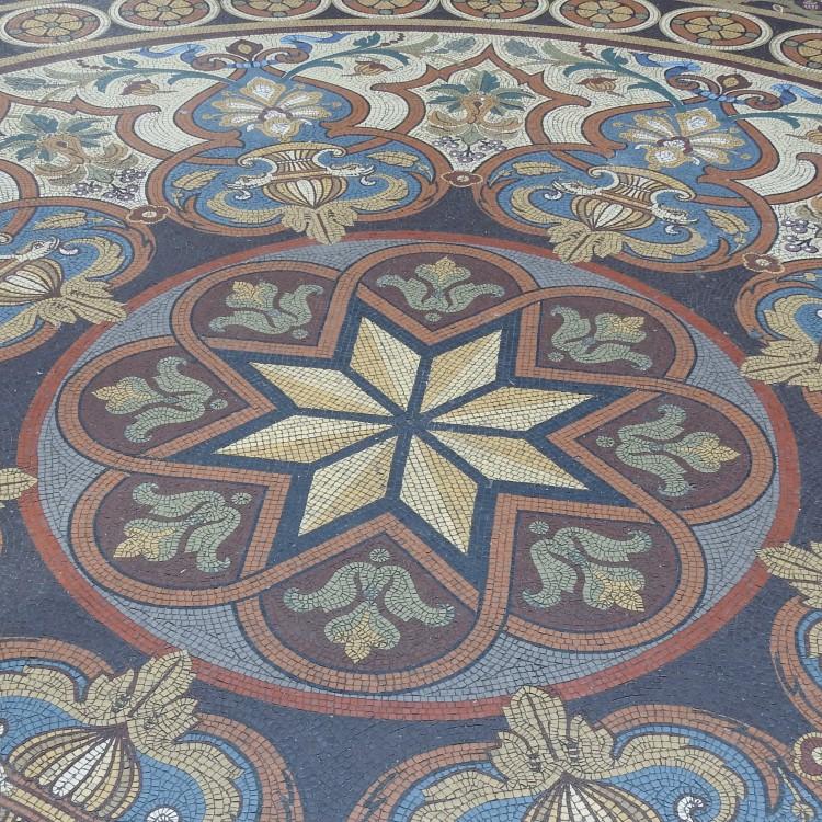 Porto floors
