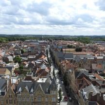 Memories in Belgium