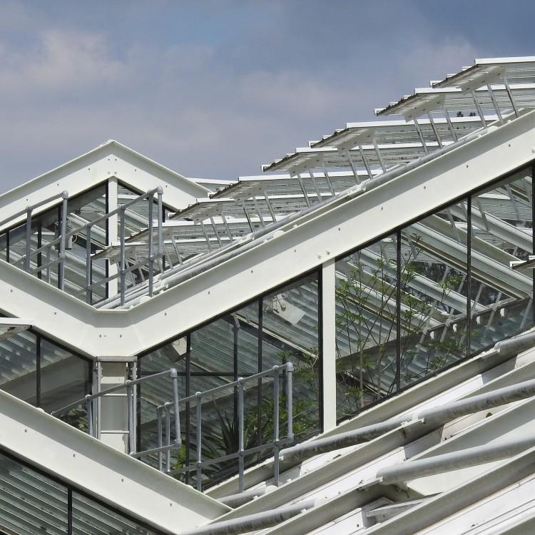 Kew roof