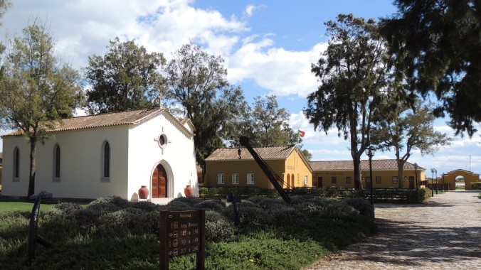 Vila Gale Albacora