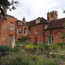 Abbey House, Winchester