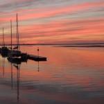 Algarvian sunrise