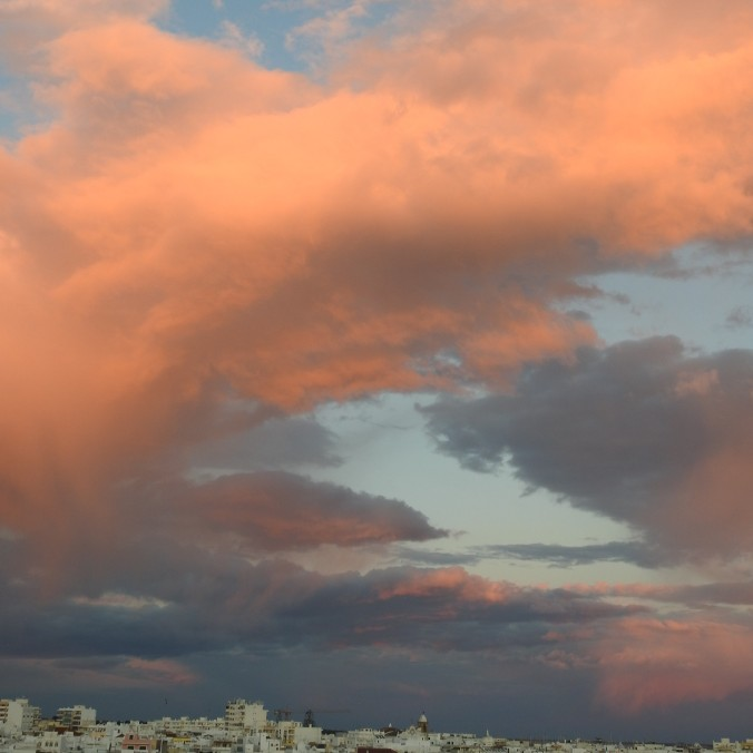 Skywatching in the Algarve
