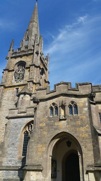 Gothic perpendicular