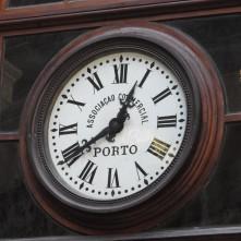 Porto time