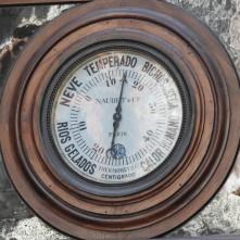 Porto temperature