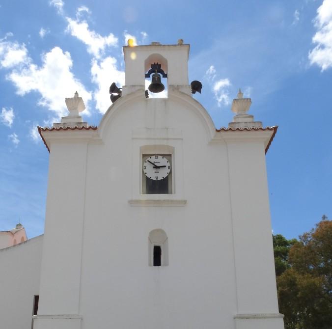 Church of Santa Maria, Alcoutim