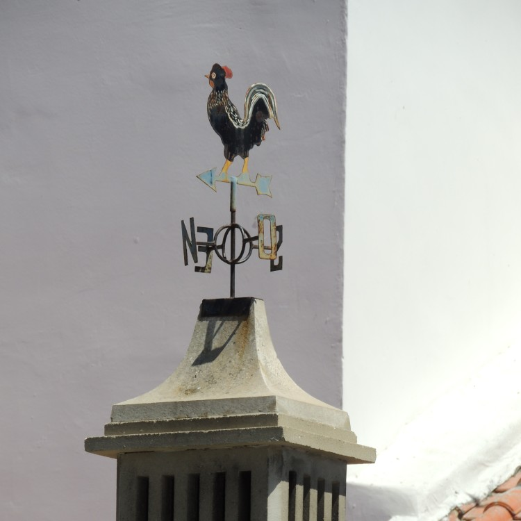 How Barcelos Got Its Famous Cockerel