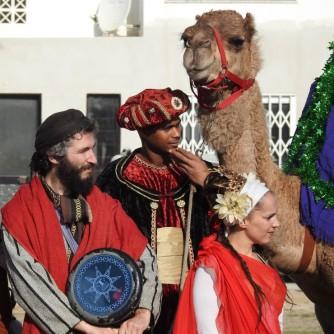 Balthasar of Arabia