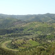 East Algarve