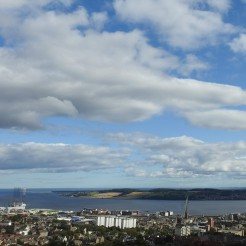 Dundee's lines