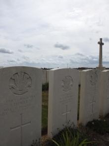 Lance Corporal & Privates