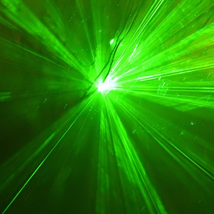 18 Laserlight 2