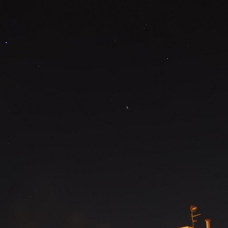 29 starlight