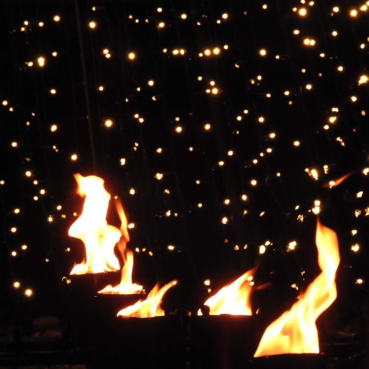 7 Firelight