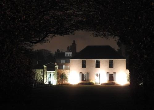Botanic Cottage
