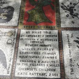 The six primary schools