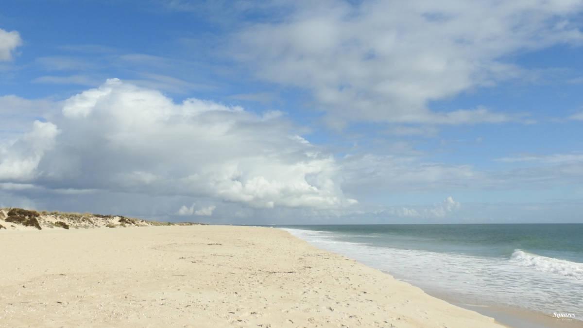 My kind of beach